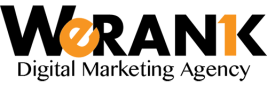 WeRank Logo